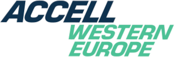 Logo Accell